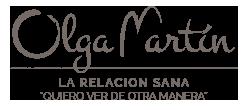 Olga Martín - LA RELACIÓN SANA