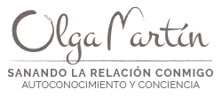 Olga Martín - SANANDO LA RELACIÓN CONMIGO