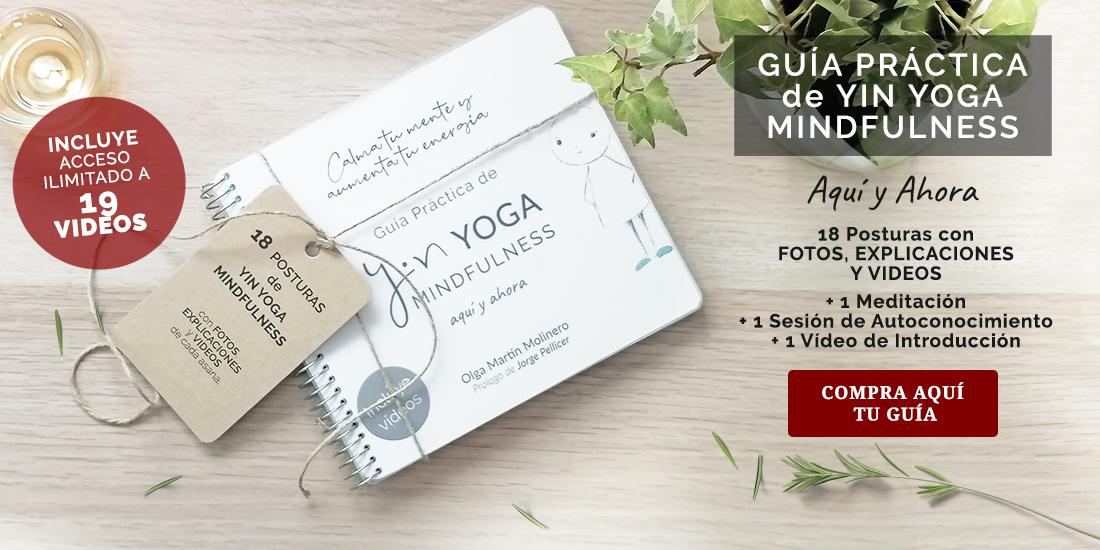 Yin Yoga Mindfulness